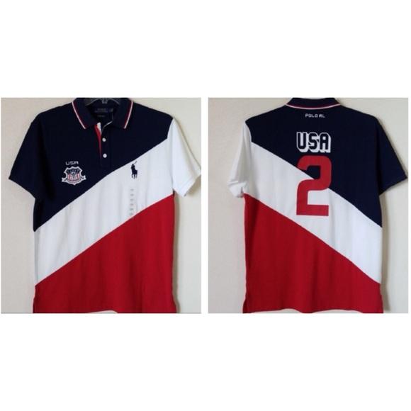 61a61 Zealand Ralph 0dc86 Lauren Shirt New Usa Polo vmnPy0ONw8